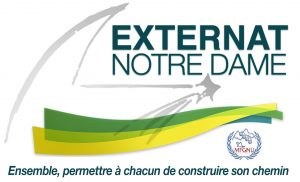 Logo Externat Notre Dame